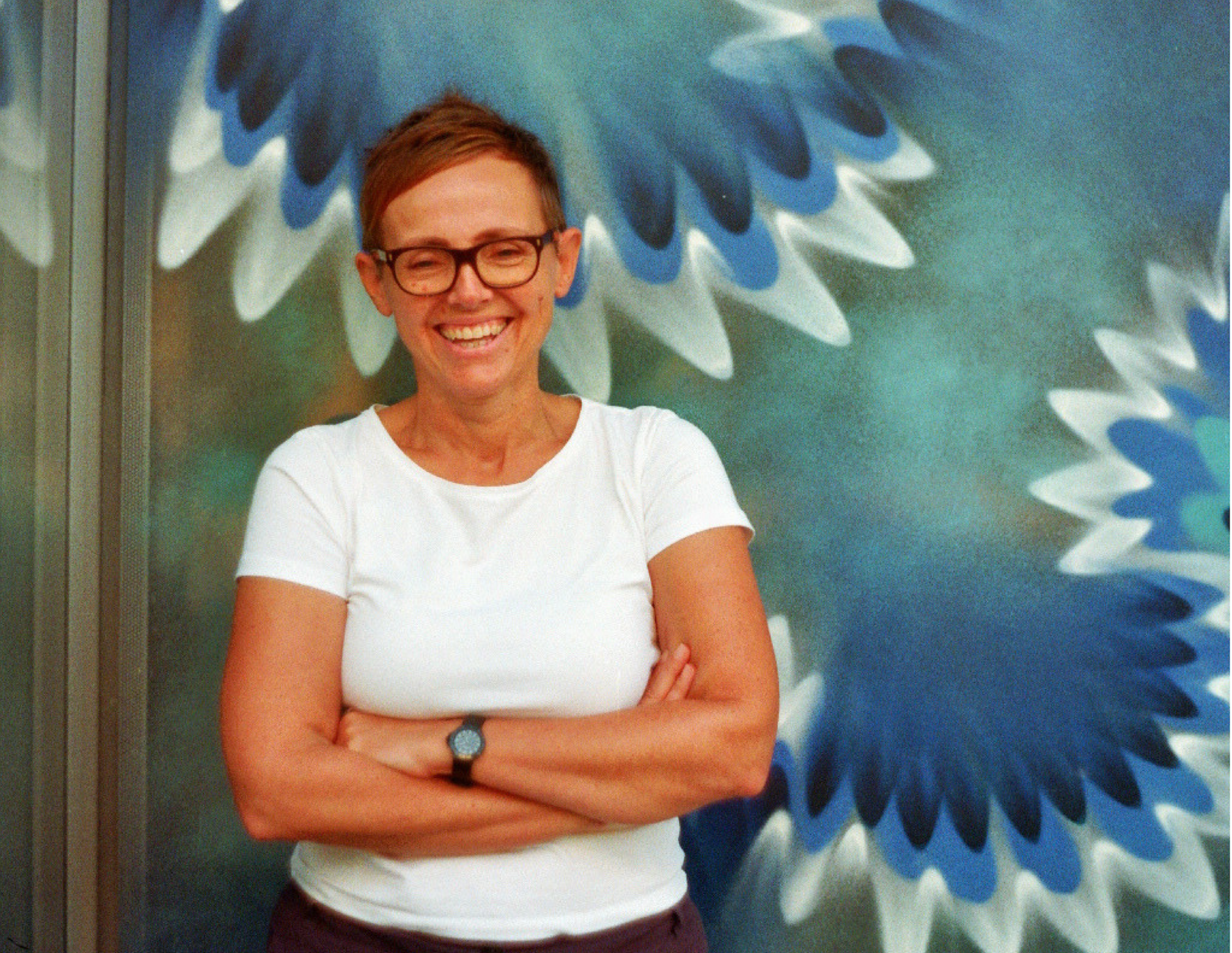 Monika Kräftner